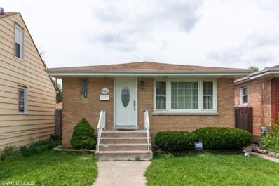 4728 S Latrobe Avenue, Chicago, IL 60638 - #: 10491003