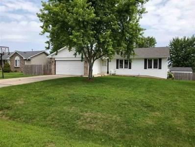 725 Golden Prairie Drive, Davis Junction, IL 61020 - #: 10491038
