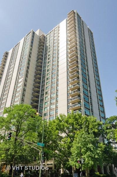 1255 N Sandburg Terrace UNIT 1104, Chicago, IL 60610 - #: 10491049