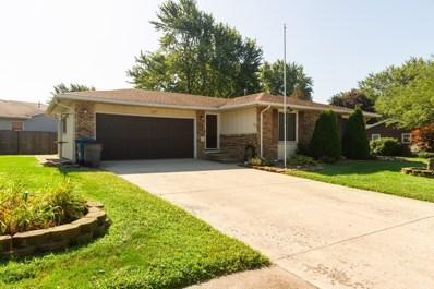 880 Independence Drive, Bourbonnais, IL 60914 - MLS#: 10491088