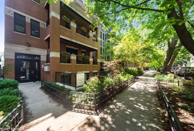 839 W Bradley Place UNIT 3, Chicago, IL 60613 - #: 10491094