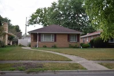 519 Cornelia Street, Joliet, IL 60435 - #: 10491122