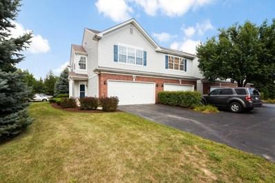 140 Concord Drive, Oswego, IL 60543 - #: 10491124