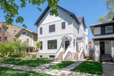 555 Michigan Avenue UNIT 2, Evanston, IL 60202 - #: 10491176