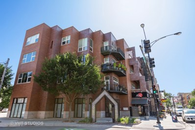 1395 N Milwaukee Avenue UNIT 1W, Chicago, IL 60622 - #: 10491177