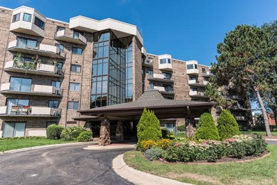 1243 E Baldwin Lane UNIT 112, Palatine, IL 60074 - #: 10491185