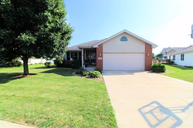 440 Highpoint Circle S, Bourbonnais, IL 60914 - MLS#: 10491252