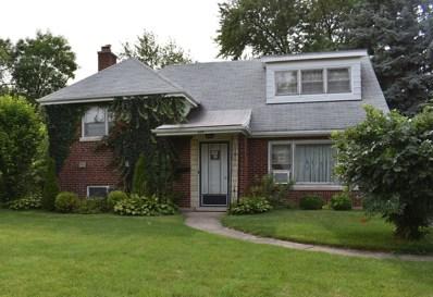 470 S Berkley Avenue, Elmhurst, IL 60126 - #: 10491310