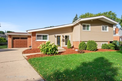 1315 W Leona Terrace, Arlington Heights, IL 60005 - #: 10491375