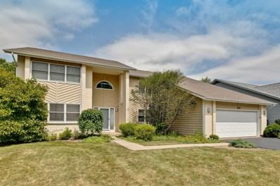 520 Newtown Drive, Buffalo Grove, IL 60089 - #: 10491380