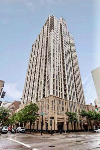 1400 S Michigan Avenue UNIT 2401, Chicago, IL 60605 - #: 10491431