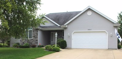 2920 River Bend Drive, Kankakee, IL 60901 - MLS#: 10491441