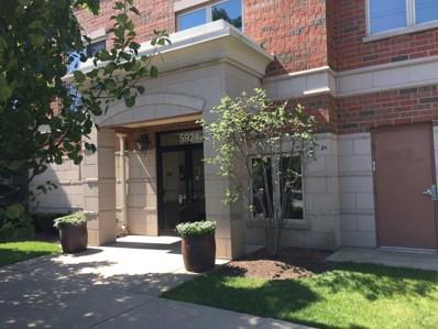 5924 N Lincoln Avenue UNIT 508, Chicago, IL 60659 - #: 10491460