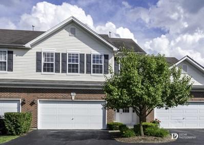120 S Concord Drive, Oswego, IL 60543 - #: 10491514