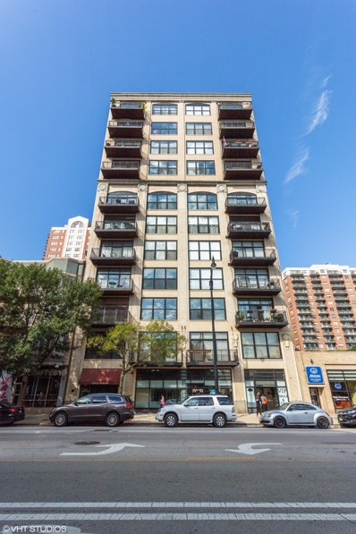 1516 S Wabash Avenue UNIT 1001, Chicago, IL 60605 - #: 10491534