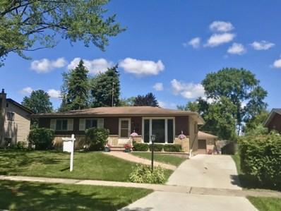 702 E Dogwood Lane, Mount Prospect, IL 60056 - #: 10491566