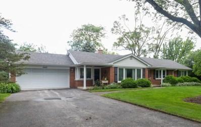 5420 Country Club Drive, La Grange, IL 60525 - #: 10491668