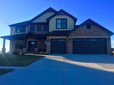 1772 Brogan Drive, New Lenox, IL 60451 - #: 10491675