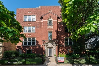 6712 N Glenwood Avenue UNIT 2, Chicago, IL 60626 - #: 10491720