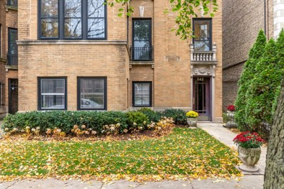 542 Sheridan Road UNIT 2, Evanston, IL 60202 - #: 10491724