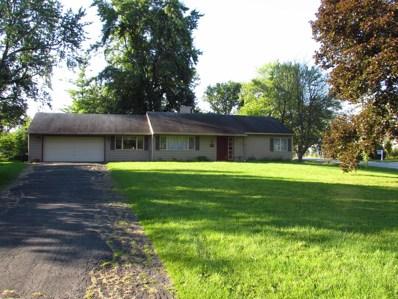 5543 S Franklin Avenue, La Grange Highlands, IL 60525 - #: 10491736