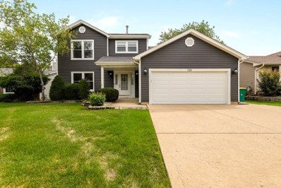 723 Schooner Lane, Elk Grove Village, IL 60007 - #: 10491758