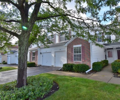 30 Tyler Court UNIT A, Streamwood, IL 60107 - #: 10491776