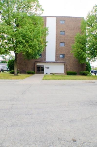 4 S Mason Street UNIT 307, Bensenville, IL 60106 - #: 10491787