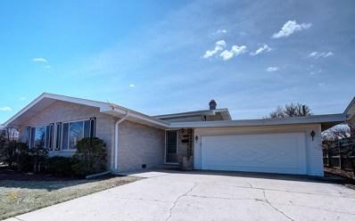 7707 Davis Street, Morton Grove, IL 60053 - #: 10491934