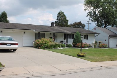 15035 Holiday Court, Orland Park, IL 60462 - #: 10491959