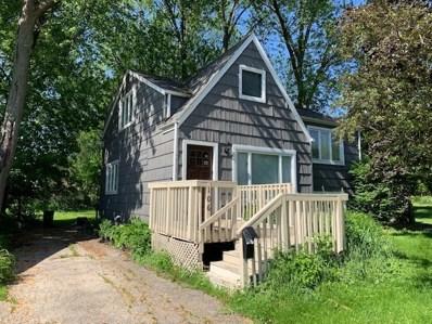 106 W Crystal Avenue, Lombard, IL 60148 - #: 10492017