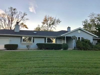 8506 Meadowbrook Drive, Burr Ridge, IL 60527 - #: 10492039