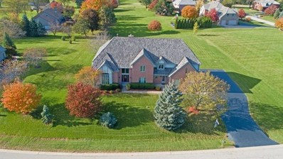 5 Middletree Lane, Hawthorn Woods, IL 60047 - #: 10492067