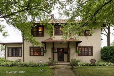 1238 Schilling Avenue, Chicago Heights, IL 60411 - #: 10492160