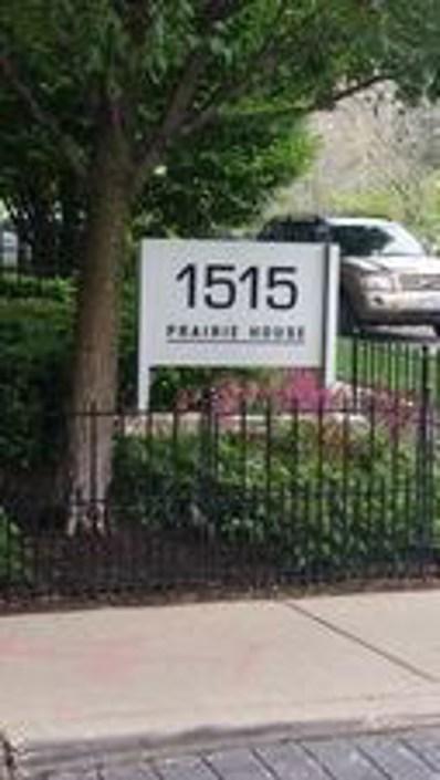 1515 S Prairie Avenue UNIT P-104, Chicago, IL 60605 - #: 10492176