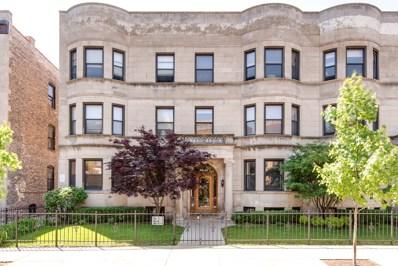 917 W Belle Plaine Avenue UNIT G, Chicago, IL 60613 - #: 10492273