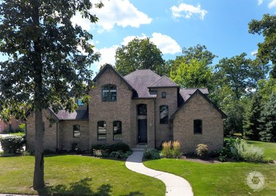 1014 Wooded Crest Drive, Morris, IL 60450 - #: 10492294