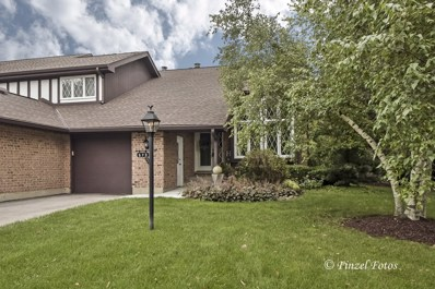 573 Cress Creek Lane, Crystal Lake, IL 60014 - #: 10492298