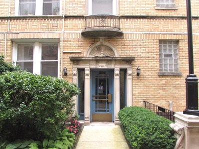 840 W Ainslie Street UNIT D-2, Chicago, IL 60640 - #: 10492301