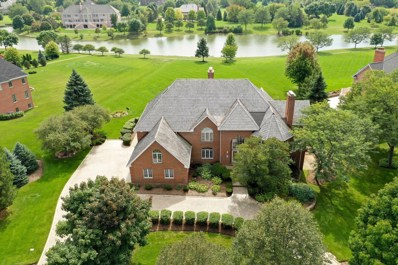 5 Morgan Lane, South Barrington, IL 60010 - #: 10492328