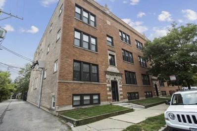 1515 W Cullom Avenue UNIT G, Chicago, IL 60613 - #: 10492341