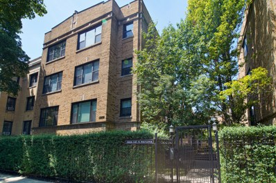 5928 1\/2 N Paulina UNIT 3, Chicago, IL 60660 - #: 10492368