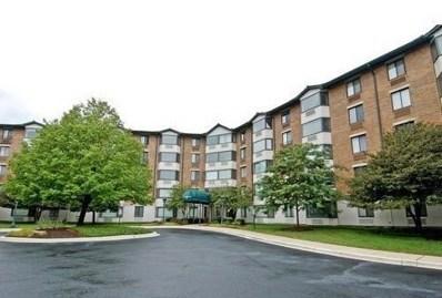 470 Fawell Boulevard UNIT 219, Glen Ellyn, IL 60137 - #: 10492379