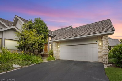 4 Bel Aire Court, Burr Ridge, IL 60527 - #: 10492405