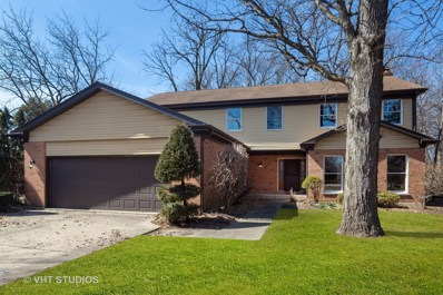 178 N Circle Avenue, Bloomingdale, IL 60108 - #: 10492527