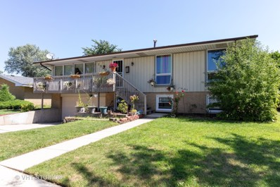 15407 Betty Ann Lane, Oak Forest, IL 60452 - MLS#: 10492534