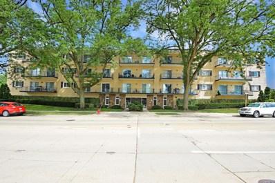 6020 Lincoln Avenue UNIT 307, Morton Grove, IL 60053 - #: 10492560