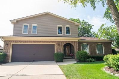 2111 W Prendergast Lane, Mount Prospect, IL 60056 - #: 10492617