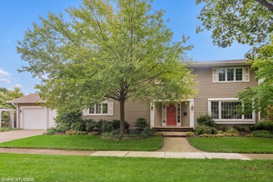 133 N Rammer Avenue, Arlington Heights, IL 60004 - #: 10492623