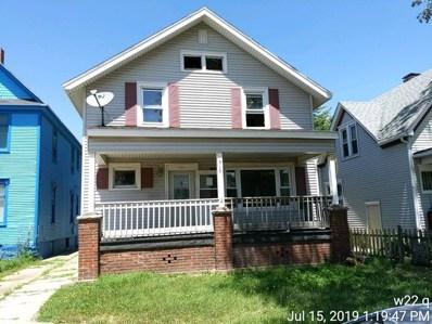 1516 Woodruff Avenue, Rockford, IL 61104 - #: 10492642